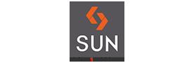 Sun Builders Logo