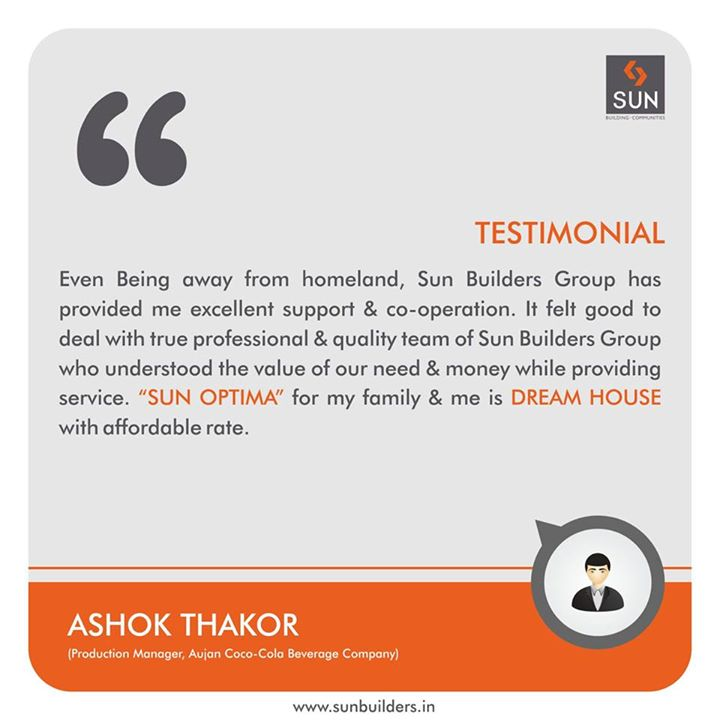 We are grateful to Mr. Ashok Thakor for sharing his experience with us.