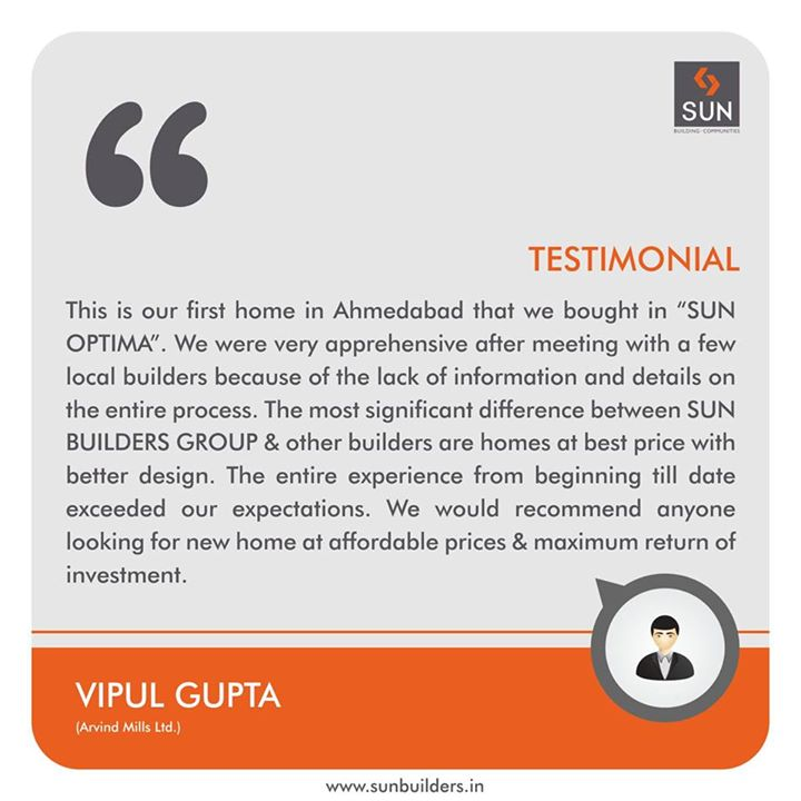 Thank you Mr. Vipul Gupta for your kind appreciation.