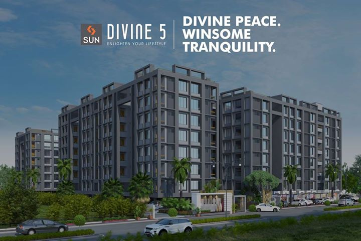 Sun Builders Group is geared up for the new upcoming project in the line of Divine series.   To know more visit us at: http://sunbuilders.in/Sun-Divine5/