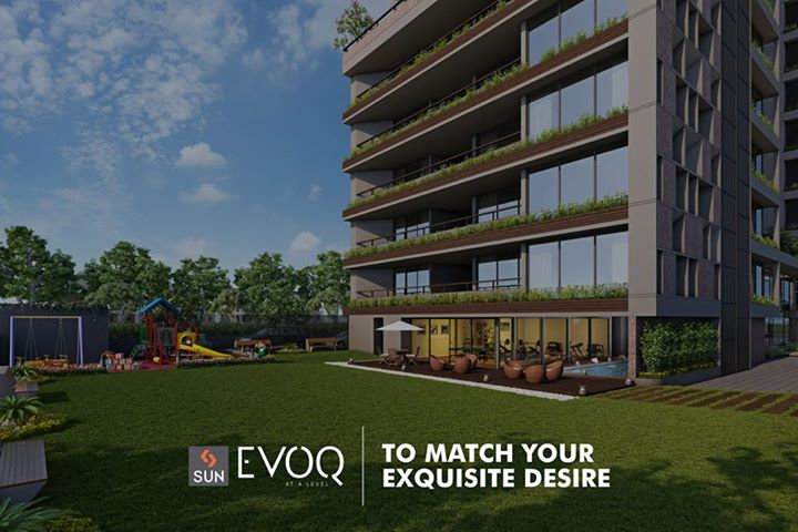 Sun Evoq: Built for customers with intense designs to meet your admirable dreams.  Click to know more, http://sunbuilders.in/sun-evoq/