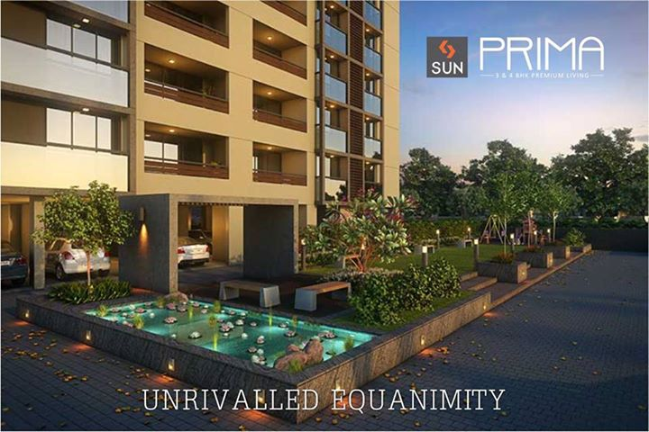The main concept of Sun Prima is to offer customers with convenient and affordable residential homes, who have good taste, and seek good value proposition.  Visit to book your dream home, http://sunbuilders.in/sun-prima/