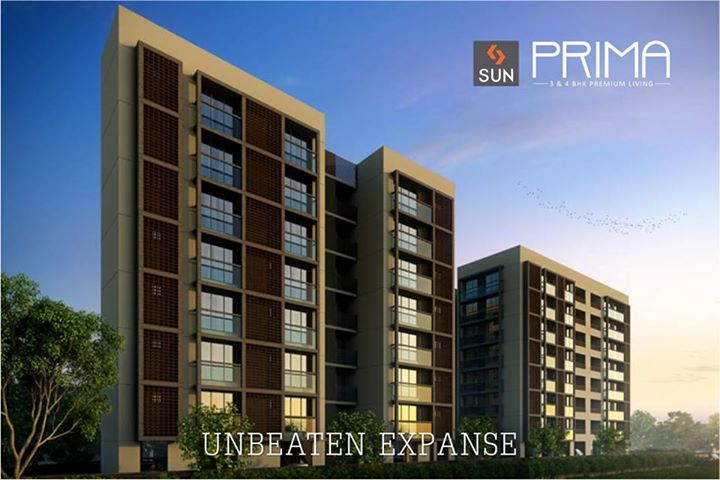 Get your dream residential home today at Sun Prima.   Click to explore : http://sunbuilders.in/sun-prima/