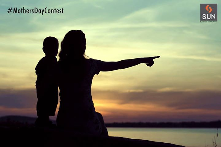 #MothersDayContest last day today! We love our mom for everything she has done! This Mother's Day, we give you a chance to spend a memorable day with your mother at the exclusive clubhouse of our serene project Sun Solace. So comment below a sweet message for your mother, or tag yourself and your mother in this photo to enter the contest now. Winners will be announced at 5 PM today. All the best everyone! (Disclaimer: This contest is open for Ahmedabad residents only.)  Know more about Sun Solace at - http://sunbuilders.in/sun-solace/