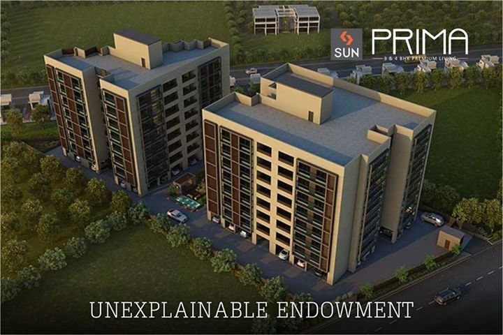 Sun Prima's residential apartments give a truly luxurious lifestyle with the best in class amenities and well-designed interiors.  Inquire at http://sunbuilders.in/sun-prima/  #realestate #apartments #luxury