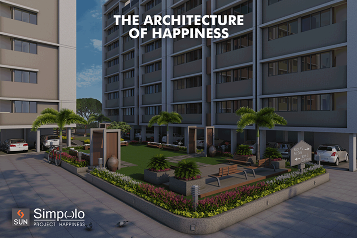 Make new memories and live a life filled with happiness at Sun Simpolo homes. Because simple things in life are the best ones.  Explore more at: http://sunbuilders.in/sun-simpolo/  #realestate #apartments #projecthappiness