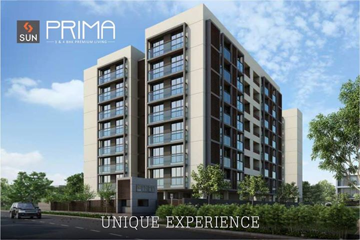 Sun Prima homes offer you a unique experience right from its design features to lifestyle amenities along with a premium living.  Inquire at: http://sunbuilders.in/sun-prima/  #homes #realestate #apartments #premiumliving