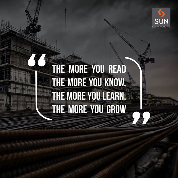 #Corporate #Quote Make reading your passion to know more, and grow more.