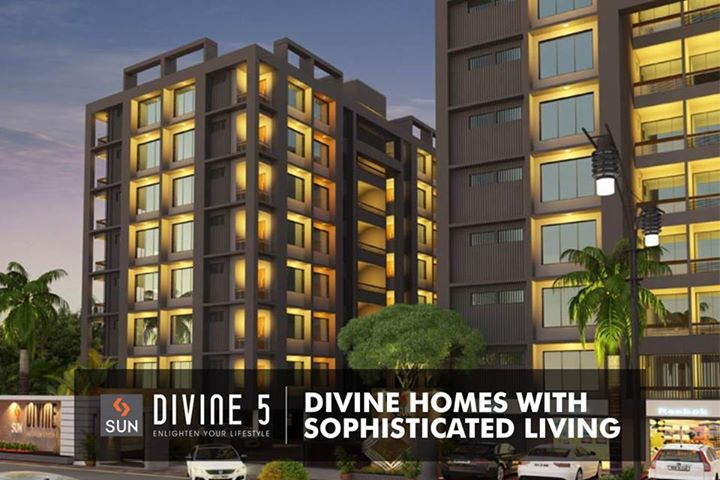 #SunDivine5 offers luxurious and prestigious residences, making a dream destination for you to live.  Explore more at http://sunbuilders.in/Sun-Divine5/  #LuxuriousResidency #DivineHome #EnlightenYourLifestyle #SunBuildersGroup
