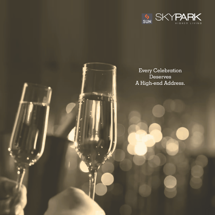 #Skypark banquet is an in-house solution to your special event needs. It perfectly suits wedding, birthday or social gathering requirements.