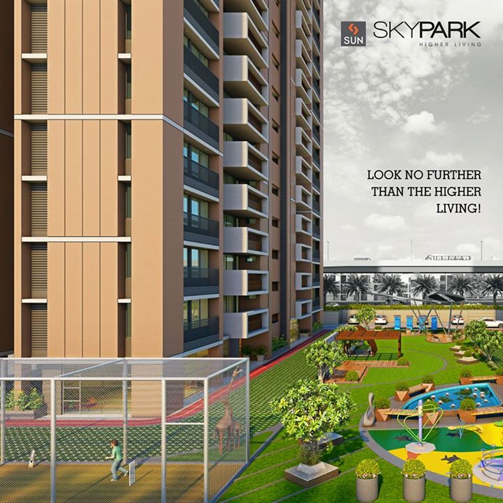 #HigherLiving designed for the superior you. Don't compromise when it comes to selecting a #Home for your #LovedOnes because they deserve nothing but the #Finest.  #SunSkypark