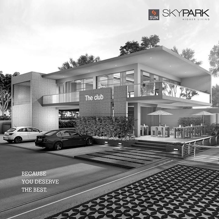 Sun Builders,  Skypark, amenities, Sunbuilders, realestate