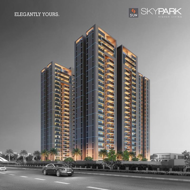 Contemporary homes with every upgrade and feature turn out to be the right homes for your lifestyle.   For more details, visit goo.gl/sqlwxT  #Sunbuilders #realestate #Skypark