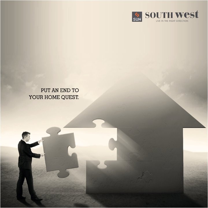 Your home hunt will end the moment you explore Sun Southwest. Visit goo.gl/9gpQol for more information. #sunbuilders #sunsouthwest #homes #retail