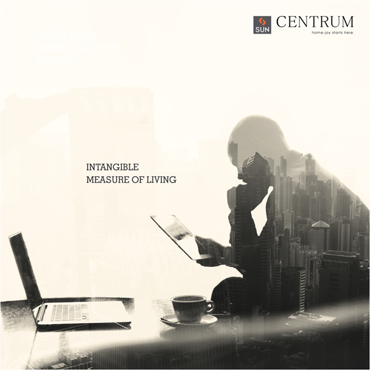 Centered around you, Sun Centrum gives you the elite experience of living in a Sun building.  Explore more at goo.gl/Zv5NQt  #lifestyle #sunbuilders #realestate