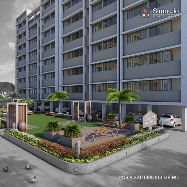 Sun Builders,  Sunbuilders, realestate, happiness, AhmedabadHomes, residential