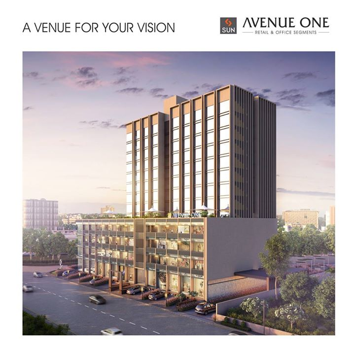 Take up one of the BEST Commercial Spaces for your Business.   Our recently launched project Sun Avenue One is the business space that would meet your vision.   See your business reaching great heights at https://goo.gl/1GAr59