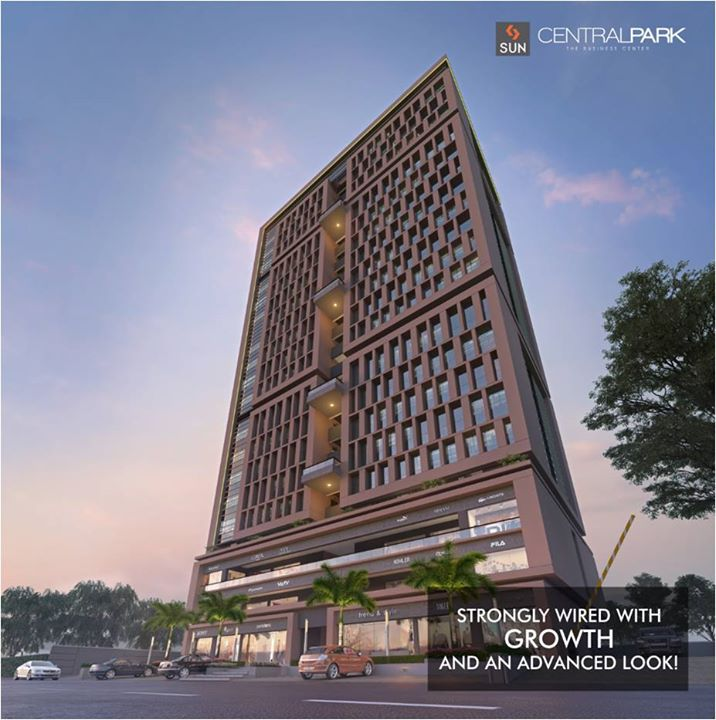 Located near Bopal, Sun Central Park is a business hub for your victories. The design of a project play an important role, appealing to the clients as well as the employees.  The impressions of both will be positive that will directly link to productivity.   To know more: http://www.sunbuilders.in/   #SunBuilders #Commercial #RealEstate #SunCentralPark