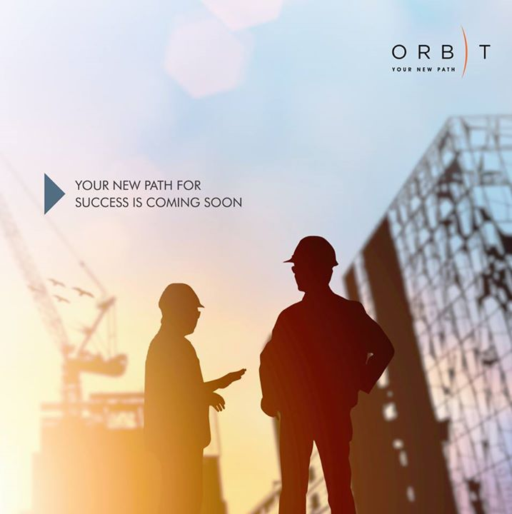 Orbit is a new commercial project for your success and growth. Strategically located in Bodakdev with stunning architecture for passionate businessmen.  More details on: https://goo.gl/NeJXpm  #SunBuilders #Commercial #SunOrbit #growth #success #CommercialProject