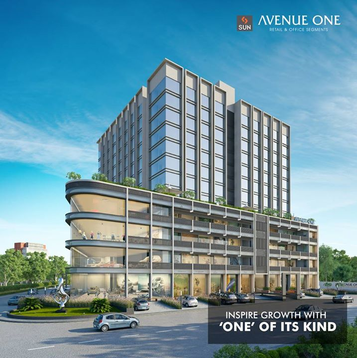 Make your corporate world, a better place with Sun Avenue One. They have comfortable small to big work places, which will yield growth and success. More details on: https://goo.gl/NeJXp  #SunBuilders #Commercial #SunAvenueOne #vision #retailsegments #VenueForVision