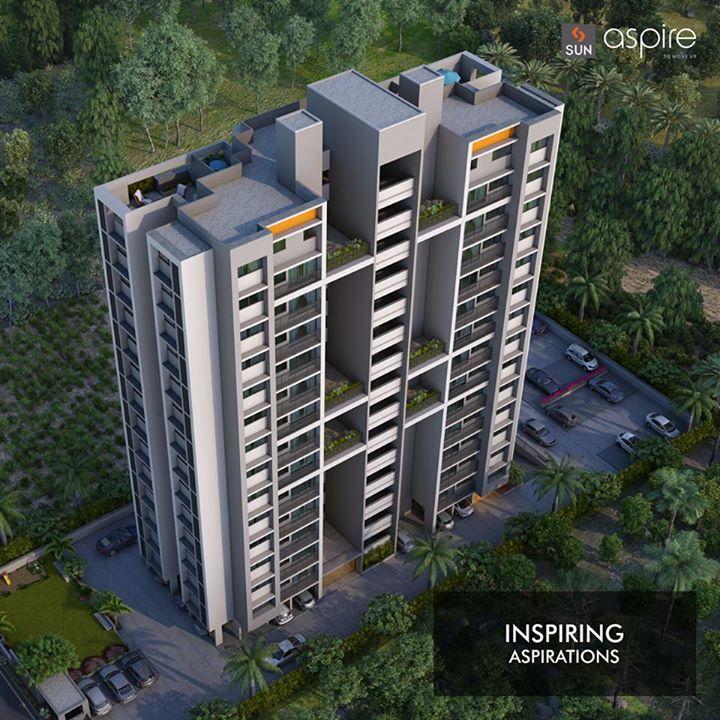 Sun Builders,  Sunbuilders, RealEstate, SunAspire, Residential