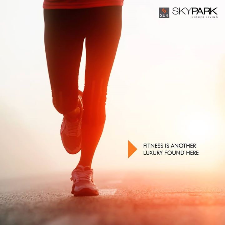 Luxury is best enjoyed with a healthy body. Situated near Bopal Circle, Sun Sky Park is a place replete with amenities that inspires healthy living.  Explore more amenities here: http://bit.ly/2v2Ychp  #SunBuilders #RealEstate #Lifestyle #Health #Residential #SunSkyPark
