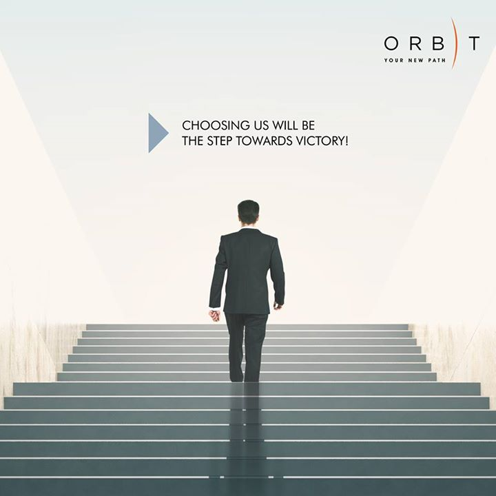 Behind Rajpath Club at Bodakdev, a new Commercial project is coming up by the name of Orbit. It targets the dreamers and achievers who strive and persevere to make it big.   Find more info here: http://bit.ly/2vcXNcO #SunBuilders #Commercial #Orbit #Growth #Success #Retail
