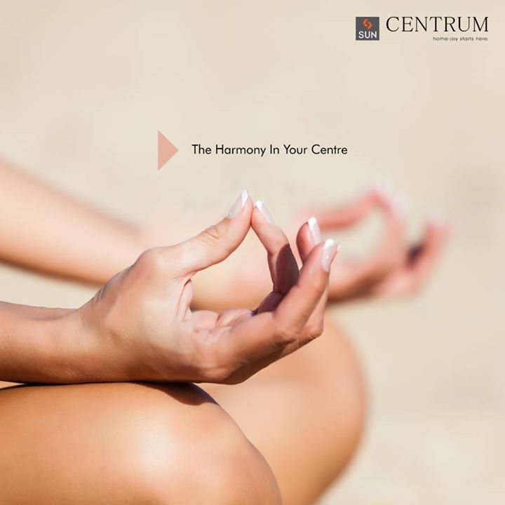 Centre of a being or a city is the place where a harmony resides with hustle. An immense bliss exists there like it does in Sun Centrum at CG Road, Navrangpura.  For more reasons to be happy at Sun Centrum: http://bit.ly/2u47yF0  #SunBuilders #RealEstate #Residential #Harmony #Bliss #SunCentrum