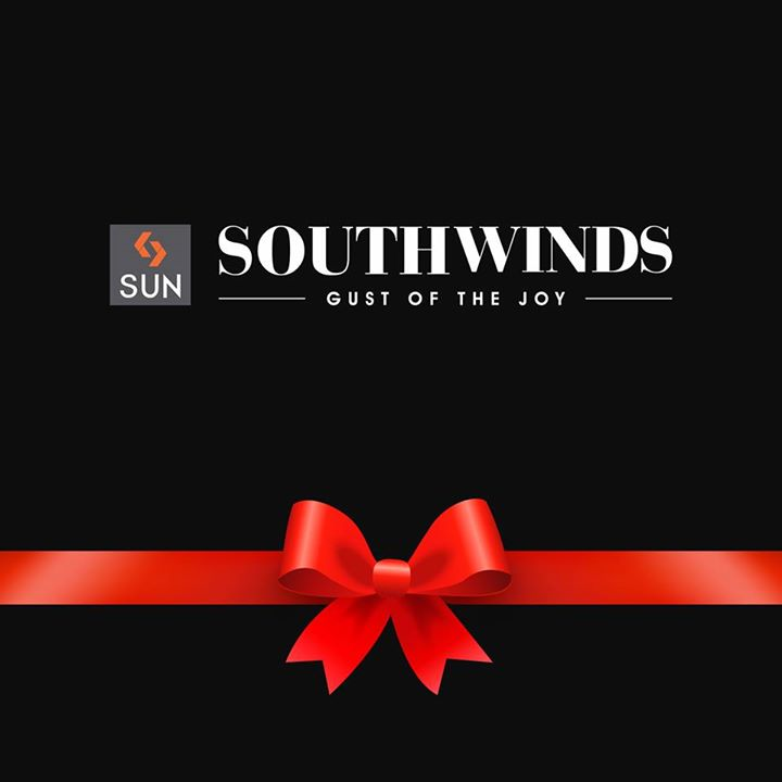 The winds of change are blowing in South Bopal as Sun Southwinds is coming there with plush 3 BHK apartments and elegant showrooms. This place will be your status signature.  #SunBuilders #SunSouthwinds #NewProject #Commercial #Residential #RealEstate
