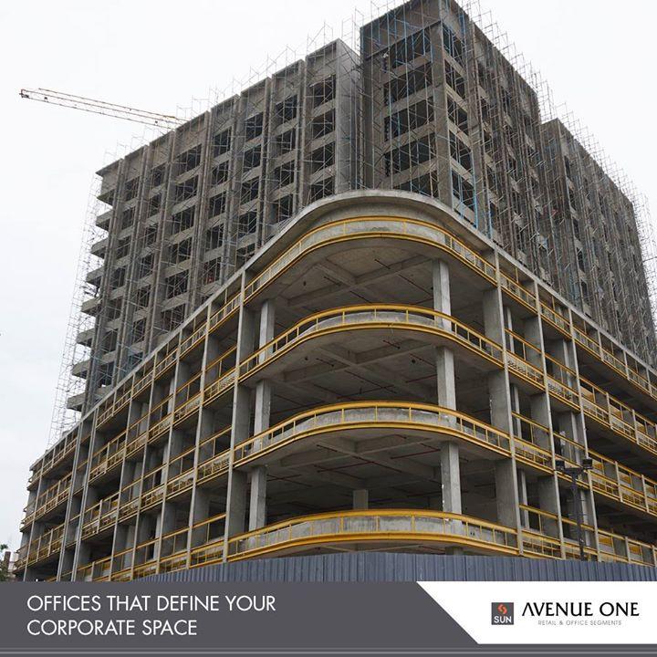 Sun Builders,  AvenueOne, SunBuildersGroup, RealEstate, SunBuilders, Ahmedabad, Gujarat