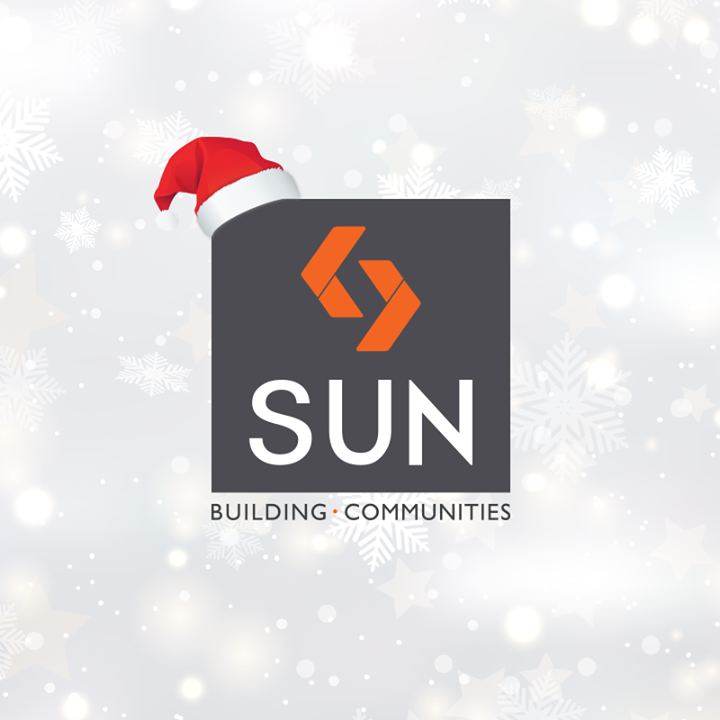 Sun Builders,  Christmas, MerryChristmas, Christmas2018, Celebration, SunBuildersGroup, RealEstate, SunBuilders, Ahmedabad, Gujarat