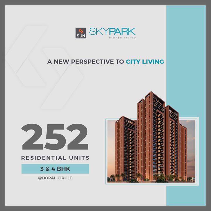 Sun Builders,  SunSkypark, SunBuilders, JourneyOfPastYear, RealEstate, ProgressiveSpaces, Ahmedabad, Gujarat