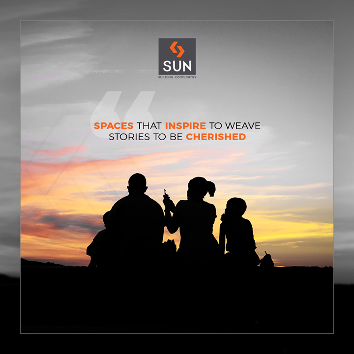 Sun Builders,  SunBuildersGroup, Ahmedabad, Gujarat, Residences, HappyFamilies, HappySpaces