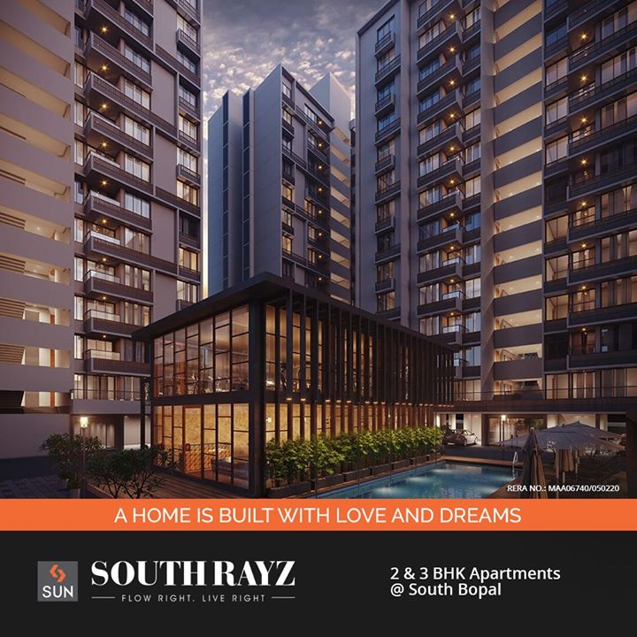 This is the right time to own property that matches your needs. With Sun builders experience an all round lifestyle in the city you deserve.  For Details Call +91 987932058  #sunsouthrayz #retail #offices #southbopal #affordable #safeinvestment #qualityconstruction #ethics #realestateahmedabad #sunbuildersgroup #staysafe