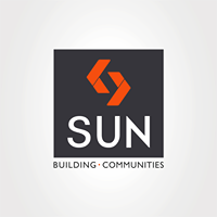 Sun Builders,  SunWestBank, SunBuildersGroup, Ahmedabad, Gujarat, RealEstate, SunBuilders, Ashramroad, Riverfront, offices, showrooms