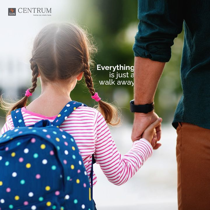 Live in the Heart of the city where all the amenities are just a walk away & discover the joys of being close to everything with Sun Centrum. Experience the joys of city living where you are always surrounded by surplus convenience and happiness.   For Details Call +91 9925138398  #SunBuildersGroup #SunBuilders #SunCentrum #3BHKLiving #3BHK #Residential #ReadyPossession #NoGST #RealEstate #RealEstateAhmedabad #StadiumCrossRoad #Ahmedabad #Gujarat #GujaratRealEstate #India