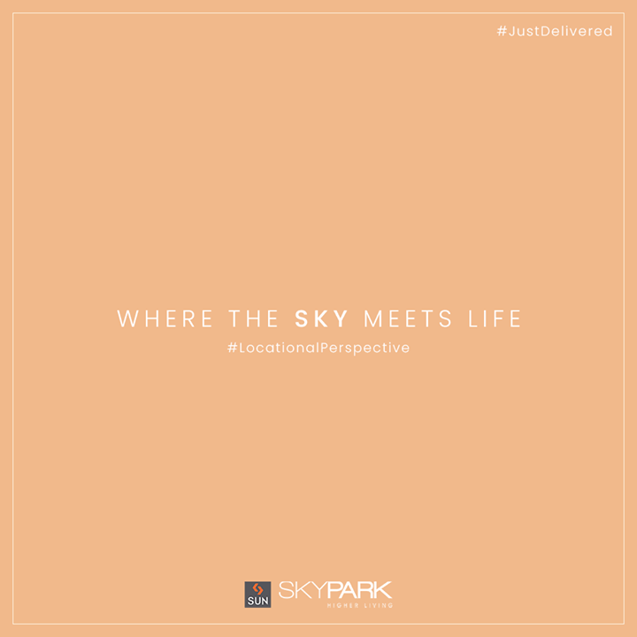 Witness lifestyle at Sun Sky Park like never seen before. Be in the middle of everything, and change your perspective on the meaning of luxury and connectivity at Bopal. Leave the ordinary behind and experience everyday convenience with food, entertainment, shopping and corporate buildings in vicinity.  #SunSkyPark #SkyPark #SunBuilders #SunBuildersGroup #Ahmedabad #Residential #Bopal #Ambli #LuxuryHomes #3BHK #4BHK #QualityConstruction #CompletedProject #RealEstateAhmedabad