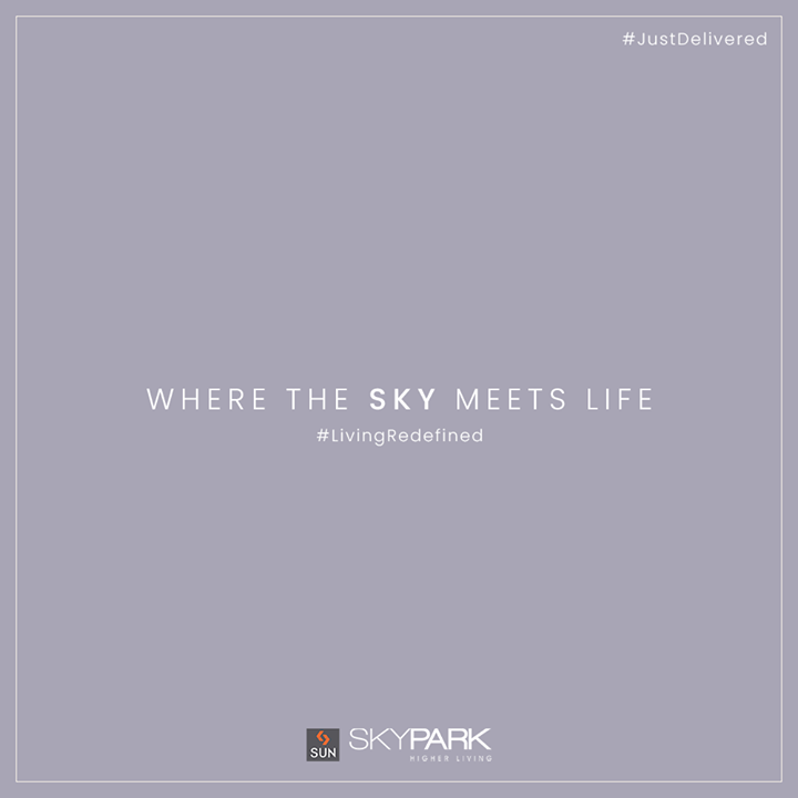 Sun Sky Park gives a new perspective towards City Living with abundance of Amenities, making it easy to unplug from the chaos and relish the time of your life.  3 & 4 BHK Luxurious Homes, hosts the joy of living in the clouds.  #SunSkyPark #SkyPark #CompletedProject #ProjectDiaries #ShotAtSun #SunBuilders #SunBuildersGroup #Ahmedabad #Residential #Bopal #LuxuryHomes #3BHK #4BHK #QualityConstruction #RealEstateAhmedabad