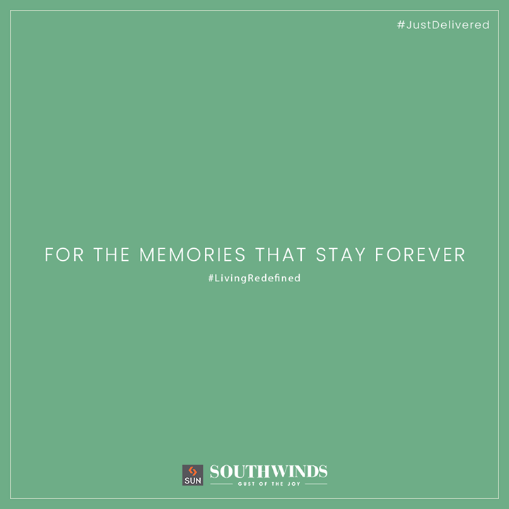 Cheers to the memories that stay forever and spaces where you can Re-Enjoy Life Everyday! Sun South Winds is here with the winds of a happy and exciting new year and amenities that not only improve your physical and mental health, but also instill social involvement.   #SunBuildersGroup #SunBuilders #SunSouthWinds #Residential #Retail #SouthBopal #SOBO #RealEstate #RealEstateAhmedabad #Ahmedabad #Gujarat #GujaratRealEstate #India