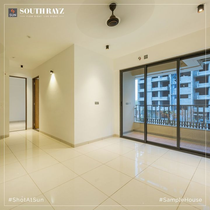 Are you looking for a home for your family?  This weekend, plan a visit to the sample house of Sun South Rayz.  The affordable & rightly priced 2&3 BHK Apartments is in very close proximity to hospitals, shopping arcades, food outlets and educational institutes will ensure a satisfying life.  Here's a glimpse for you...  For Details Call +91 9978932058 Architect: @hm.architects Location: South Bopal Status: Construction in full swing  #SunBuildersGroup #SunBuilders #SunSouthRayz #Retail #Residential #AffordableHomes #2BHK #3BHK #SampleHouse #ShotAtSun #SouthBopal #SOBO #RealEstateAhmedabad