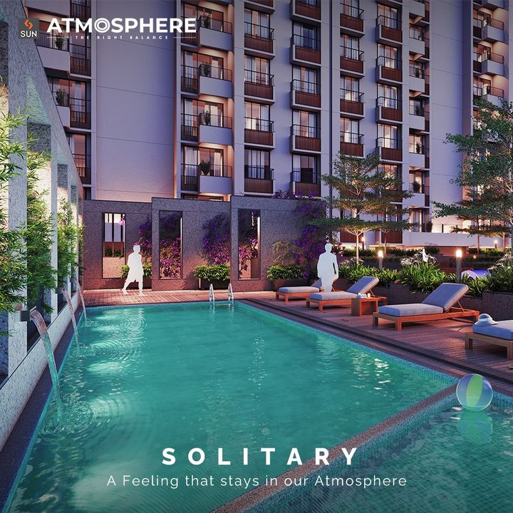 Live in Solitude at Sun Atmosphere, with mood defining ambience that justifies wholesome living. Sun Flame Plaza has abundance of amenities that takes care of all your luxurious desires and combines it with the functionality of spaces.  For Details Call: +91 99789 32061  Architect: @hm.architects Location: Shela Status: Under Construction  #SunBuildersGroup #SunBuilders #SunAtmosphere #LivingAtmosphere #Residential #Retail #Homes #Shela #2BHK #3BHK #RealEstateAhmedabad