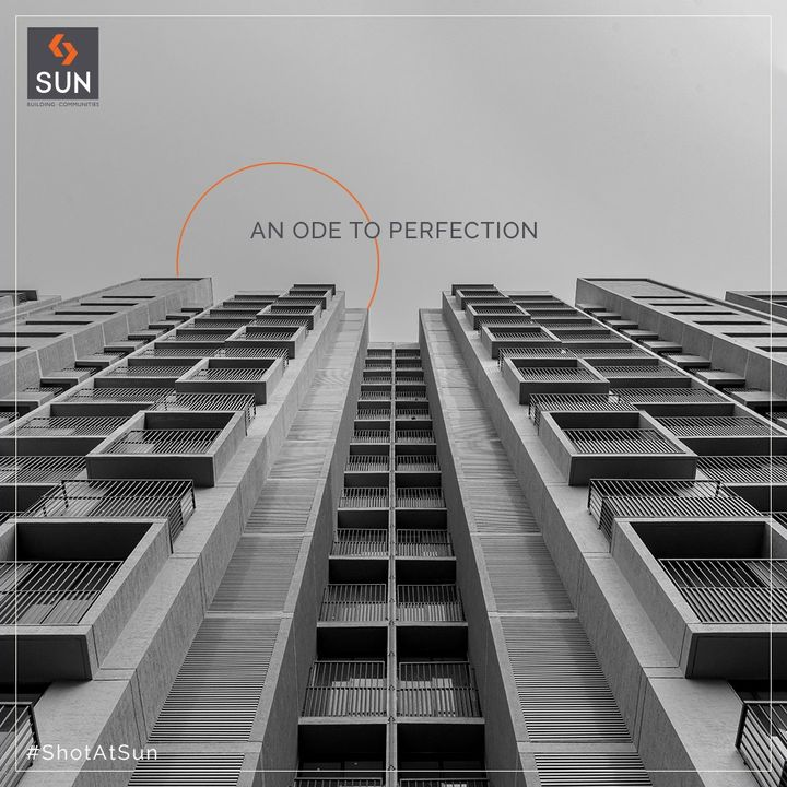 Perfection is what we claim in all our projects, where you don't just live, you make memories and fulfil your dreams.  Project: Sun South Winds Architect: @hm.architects Location: South Bopal Flashback : Delivered Project, Year 2019.  #SunBuildersGroup #SunBuilders #BuildingCommunities #ShotAtSun #SouthBopal #SOBO #IndiasFinestDevelopers #DeliveredProject #BuildingCommunities #RealEstateAhmedabad