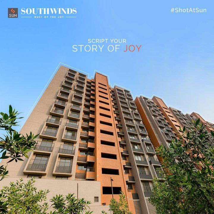 Sun Builders,  SunGravitas, SunBuildersGroup, Ahmedabad, Gujarat, RealEstate