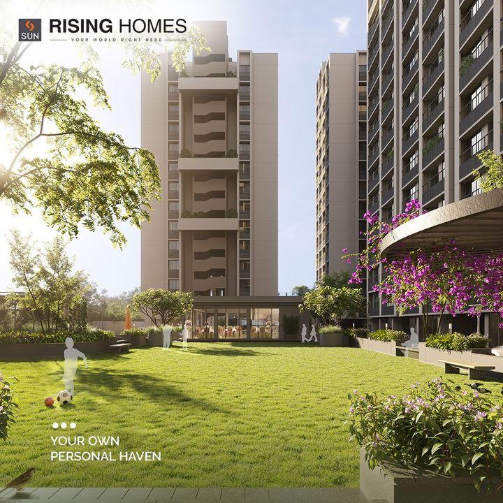 Sun Builders,  SunBuildersGroup, SunBuilders, SunRisingHomes, RisingHomes, Residental, Retail, CompactLiving, AffordableHomes, Homes, 1BHK, 1.5BHK, Jagatpur, BuildingCommunities, RealEstateAhmedabad