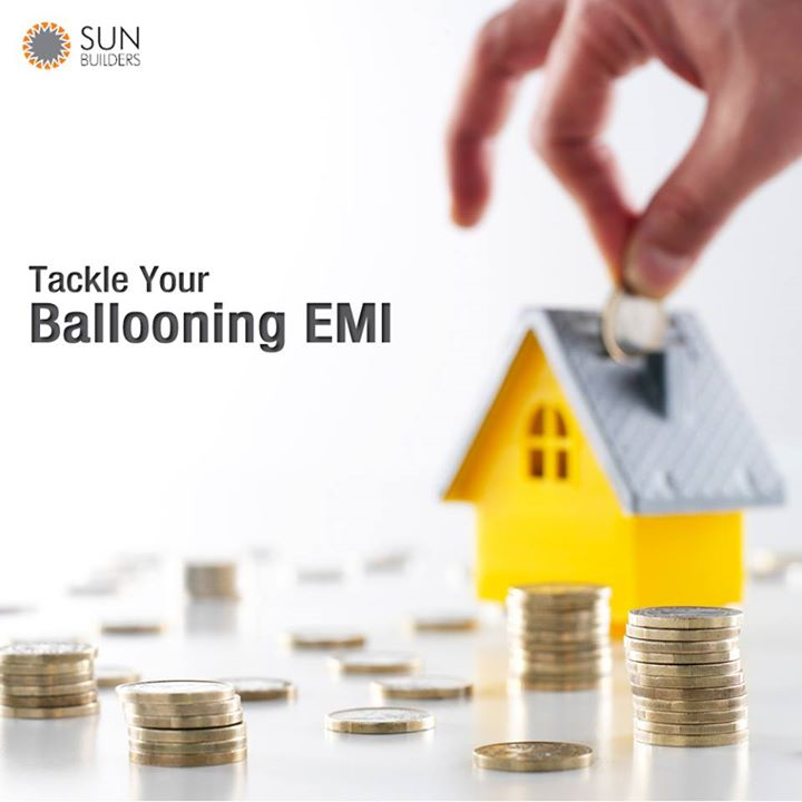 If you are one of those borrowers saddled with an unmanageable #EMI due to the unexpected policy rate hike in the recent past, you need to consider taking some of these measures to deal with the challenging situation: http://is.gd/TEb3k3 #HomeLoan #Bank