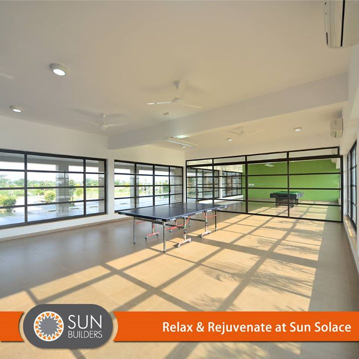 Relish the simple, unfettered joy of life at Sun Solace! #Luxurious #Lifestyle