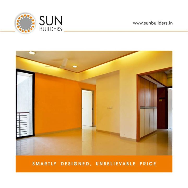 Sun Optima is the latest feather in the cap of Sun Builders Group. Bringing to you budget homes that are smartly designed keeping in mind your comfort  and convenience, at Shilaj .  #Ahmedabad #Budget #Homes  #SunOptima