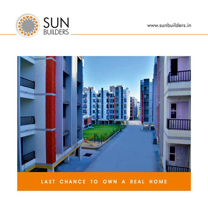 Sun Builders,  inquiry, Home, Ahmedabad