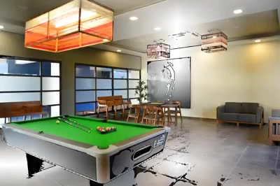 Different indoor games to suit your mood and spend your time in leisure and amusement at Sun Solace near Sanand.   Find amusing reasons to visit here: http://bit.ly/2h8hT1g For reservation call: 9879523125 #SunBuilders #SunSolace #IndoorGames #PlottedCommunity #WeekendHome