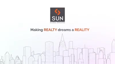 We at Sun Builders Group are bringing your Realty dreams to Reality since 1981. All our Commercial Projects boasts of their favorable locations, inspirational work environments, thoughtful design, and enhanced efficiency. Whereas, our Residential Projects fulfill a dream come true lifestyle. We curate our projects keeping in mind all the virtues of living spaces like lifestyle, proximity to necessities, and interiors best fit for peaceful living spaces.   We work HARD to make everything SIMPLE for you.  #SunBuildersGroup #SunBuilders #GIHED2020 #GIHED #GIHEDPropertyShow #PropertyShow #Residential #Commercial #ReadyPossession #Construction #AffordableHomes #RealEstate #RealEstateAhmedabad #Ahmedabad #Gujarat #GujaratRealEstate #India